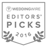 Wedding Wire Editors Pick
