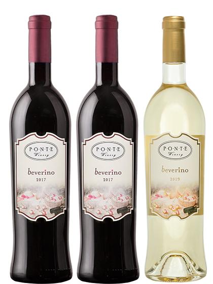 Beverino Only Bottles