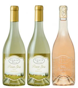 August White Wines